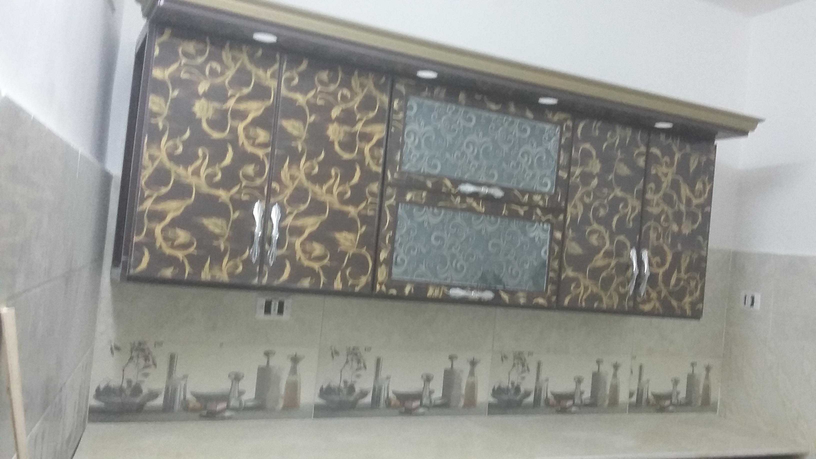 مطبخ الوميتال 2 متر