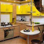 افكار تصميم المطبخ 2018