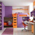 صور غرف نوم حديثة للاطفال ونماذج حديثة كلاسيكية