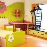 أفكار غرف نوم اطفال 2019